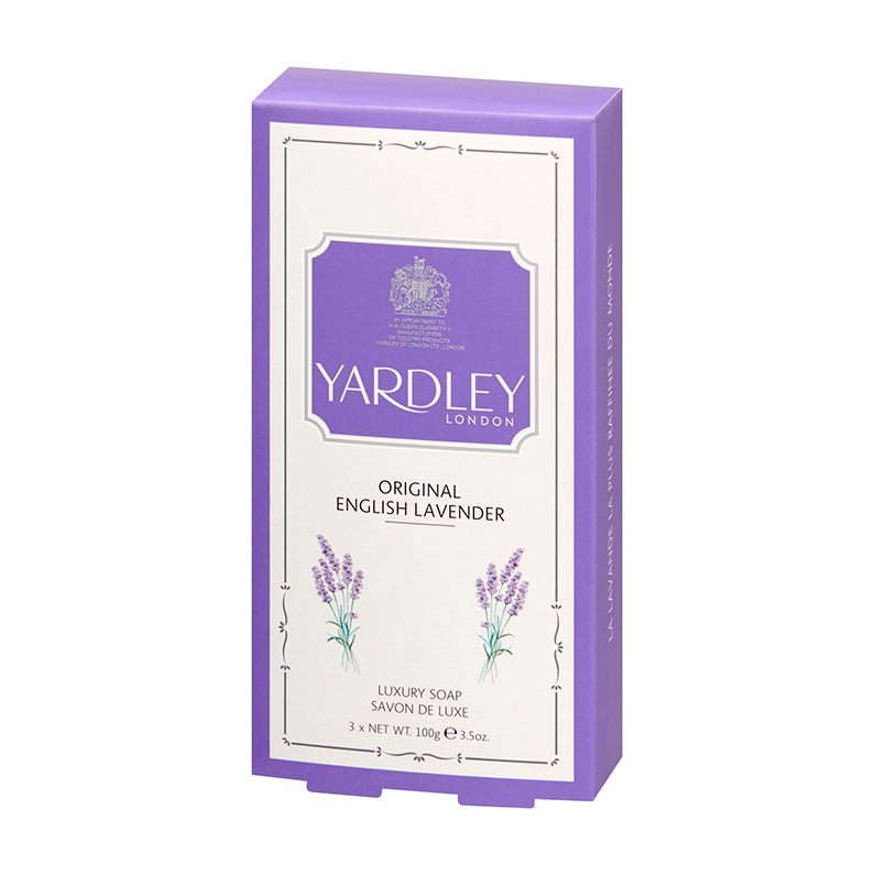 Original English Lavender Soap