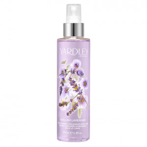 English Lavender Moisturising Fragrance Body Mist