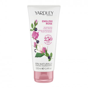English Rose Nourishing Hand Cream