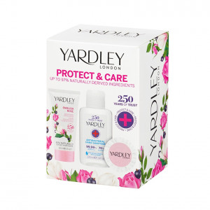 Protect & Care Gift Set
