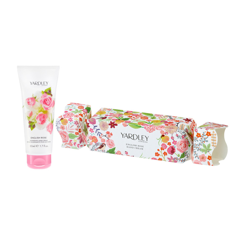 Rose Hand Cream Cracker