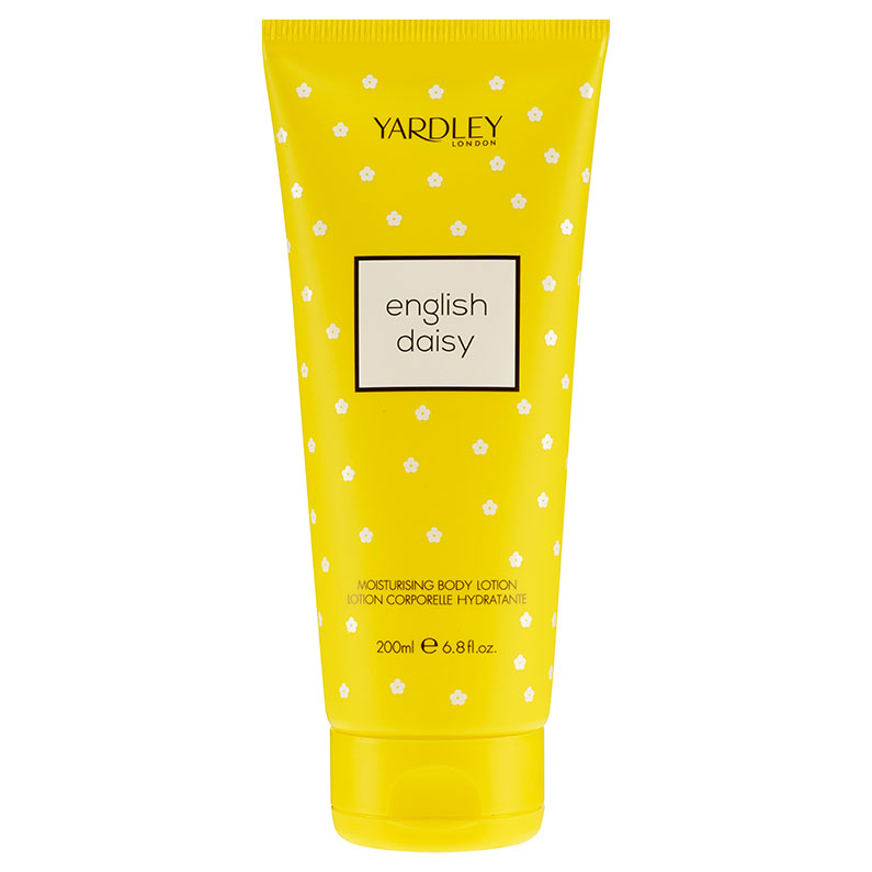 English Daisy Moisturising Body Lotion
