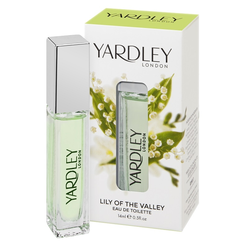 Lily of the Valley Purse Spray